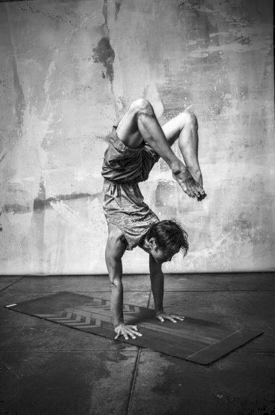 Simon Park Scorpion_Yogamelange