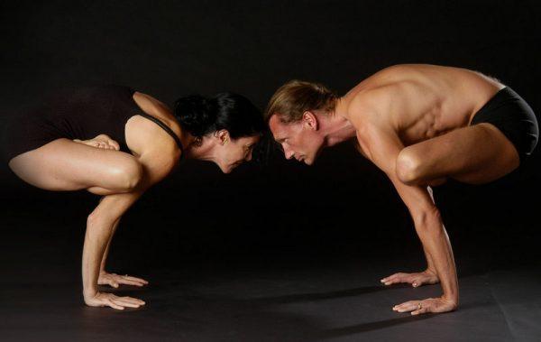 Monica Gauci und Gregor Maehle Workshop Aug 2020