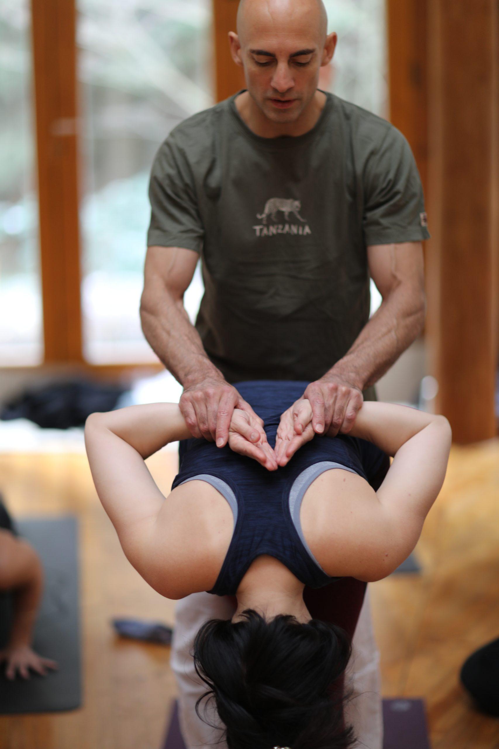 Yogamelange_200+H Basis-Training