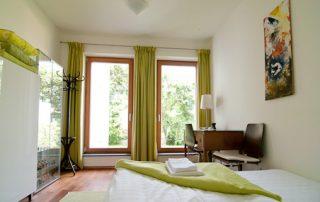 Yogamelange Retreat am Rosenhof_Zimmer
