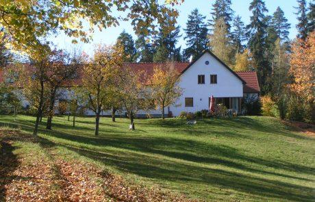 Yogamelange Retreat am Rosenhof
